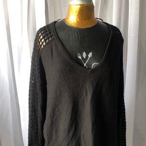 NWT! Beautiful Lane Bryant sweater Sz 22/24
